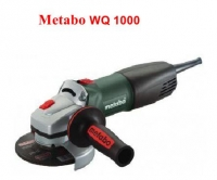 Metabo WQ 1000 Болгарка 620035010