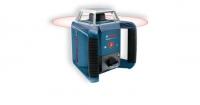 Ротационный лазерный нивелир Bosh GRL 400 H Professional 0601061800