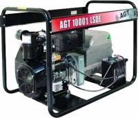 Однофазный генератор AGT 10001 LSDE