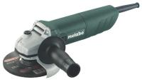 Metabo W 820-125 Угловая шлифмашина 606728000