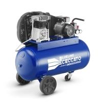Компрессор маслянный с ременным приводом Ceccato Blueline 90ВС2 Blueline 4116023629
