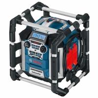 Радио/зарядное устройство Bosch GML 50 0601429600