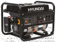 Генератор бензиновий HYUNDAI HHY 3000 FG