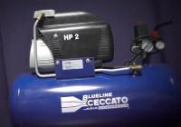 Ceccato FC 2/50 CM 2 Масляный компрессор 50л 4116021983