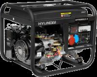 Генератор бензиновий HYUNDAI HY 9000 LE-3