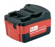 Аккумулятор Metabo Li-Ion 14.4 В/4.0 Ач 625526000
