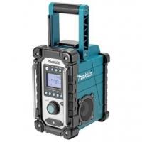 Аккумуляторное радио Makita BMR102