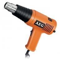AEG PT 600 EC Термопистолет 4935413575