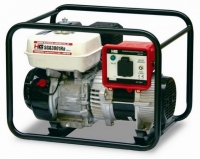 Бензиновый генератор SEA3000Ha Daishin