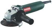 Болгарка Metabo W 6-115 606111000