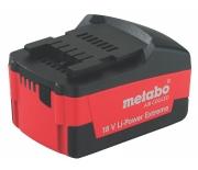 Аккумулятор Metabo Li-Ion 18 В/3.0 Ач