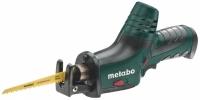 Аккумуляторная сабельная пила Metabo PowerMaxx ASE 602264500