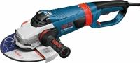 Углошлифмашина Bosch GWS 26-230 LVI 601895F04