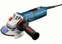 Углошлифмашина Bosch GWS 12-125 CI 601793002