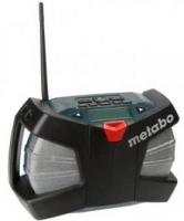 Радиоприемник + зарядное устройство Metabo PowerMaxx RC WildCat 602113000